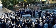 Konya'da Belde ve Köylerin Standartları Yükseliyor