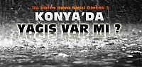 Konya'da Bu Hafta Yağış Var mı-İşte Hava Durumu