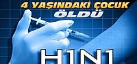 Konya'da Domuz Gribinden 1 Çocuk Öldü