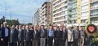 Konya'da Dünya Astsubaylar Günü Kutlandı