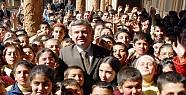 Konya'da Eğitim Yardımı Başvuruları Sürüyor