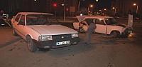 Konya'da Kaza
