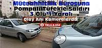 Konya'da Müteahhide Silahlı Saldırı-3...