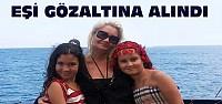 Konya'da Öldürülmüş Bulunan Anne ve Kızları Olayı