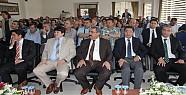 Konya'da SGK ve Eczacılar Sempozyumu