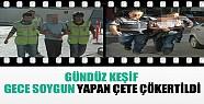 Konya'da Suç Çetesi Çökertildi