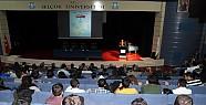 Konya'da Türkiye Irak İlişkileri Konferansı