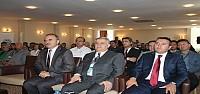 Konya'da Uluslararası Sempozyum Başladı
