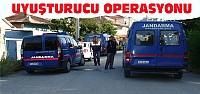 Konya'da Uyuşturucu Operasyonu:10 Gözaltı