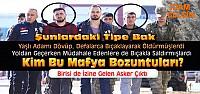 Konya'da Yaşlı Adamı Öldüren Zanlılar Tutuklandı