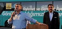 """Konya'da Yeni Bir Caddeye """"Gazze"""" İsmi Verilecek"""