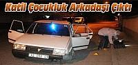 Konya'daki Cinayet Aydınlandı-İşte Sebep