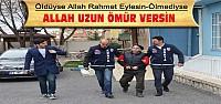 Konya'daki cinayet zanlısı:Allah Rahmet Eylesin