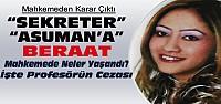Konya'daki Doçent Cinayetinde Karar