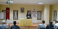 Konya'daki Ispartalılar Derneğinde Genel Kurul