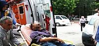 Konya'daki Suriyelilerin Cinayetinde 2 Gözaltı