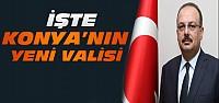 Konya'nın Yeni Valisi Yakup Canpolat Kimdir?