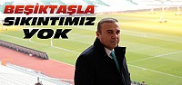 Konyaspordan Beşiktaşa Cevap