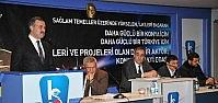 KSO Aralık Ayı Meclis Toplantısı Yapıldı