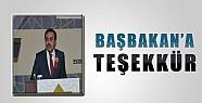 KTO Başkanı Öztürk'ten Başbakan'a Teşekkür