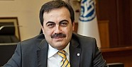 KTO Başkanı Öztürk'ten Büyüme Rakamı Değerlendirmesi
