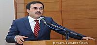 KTO Başkanı Öztürk'ten Seçim Mesajı