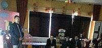Kulu Anaokulu'nda Velilere Seminer