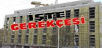 Kulu Devlet Hastanesi inşaatı durduruldu