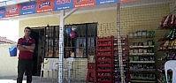 Kulu'da Sahte Parayla Dolandırıcılık