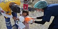 Kulu'da Suriyelilere sağlık taraması