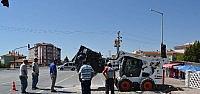 Kulu'da Trafik Sinyalizyon Lambaları Değişiyor