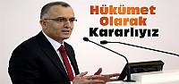 Maliye Bakanı Ağbal Konya'ya Geldi
