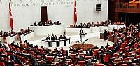 Meclis yeni anayasa için toplanıyor