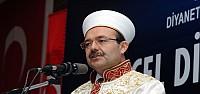 Mehmet Görmez'den Hocalara uyarı