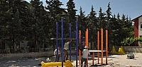 Meram'a 32 Yeni Park Daha