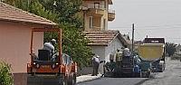 Meram'da Fen İşleri Çalişmalarini Sürdürüyor