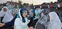 """""""Meram'da Ramazan""""  Etkinlikleri Sürüyor"""