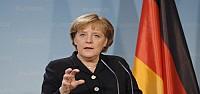 Merkel'den Türkiye itirafı