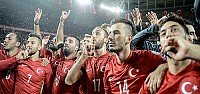 Milliler FIFA Dünya Sıralaması'nda yükseldi