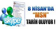 MSN Tarih Oluyor