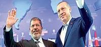 Mursi Türkiye'yemi geliyor?