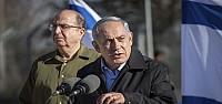 Netanyahu'dan Filistinlilere tehdit