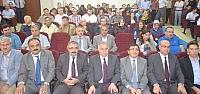 NEÜ'de Pardus Bilgilendirme Toplantısı