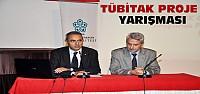 NEÜ'de Tübitak Proje Yarışması Toplantısı