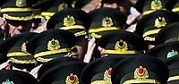Nikahsız yaşayan subaylar hakkında karar