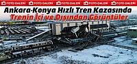 O Tren Kazasından Korkunç Kareler-FOTO...