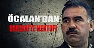 Öcalan'dan Barzani'ye Mektup!