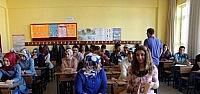 Okullar Hayat Bulsun Projesine Yoğun İlgi