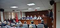Pankobirlik 42. Mali Genel Kurulu Yapıldı