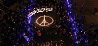 Paris'teki anmada Ankara unutulmadı